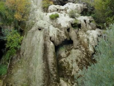 Cañones y nacimento del Ebro - Monte Hijedo;federacion de montaña madrid;mochilas para senderismo